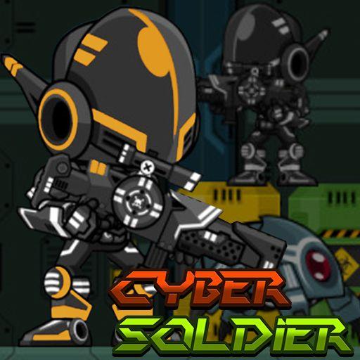 Siber Askerler Askeri Oyun Macera
