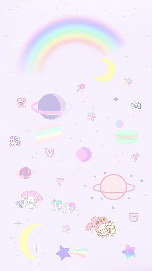 Eri Mio Erimioo Foto E Video Di Instagram Cute Simple Wallpapers Love Pink Wallpaper Simple Wallpapers