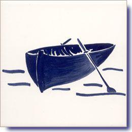 nautical tile