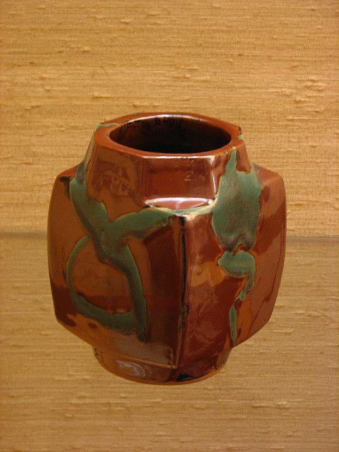 Pot, Shoji Hamada