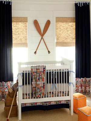 Guide To A Preppy Chic Home Preppy Baby Boy Rooms And Boy Rooms