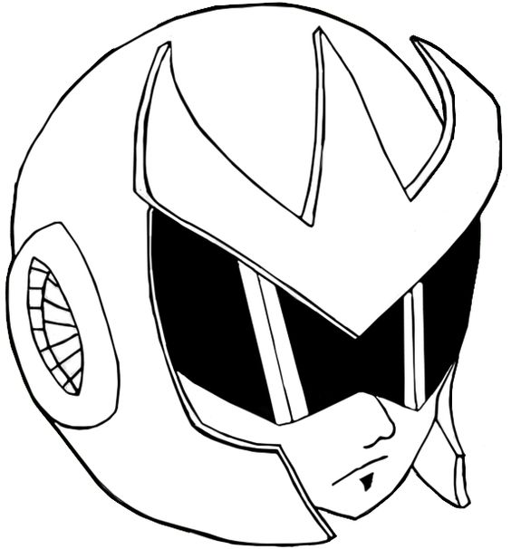 Prototype Protoman Head/Helmet : SheezyArt