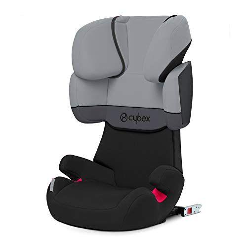 Offerta Di Oggi Cybex Silver Seggiolino Auto Per Bambini Solution X Fix Per Auto Con E Senza Isofix Gruppo 2 3 1 Toddler Car Seat Car Seats Child Car Seat