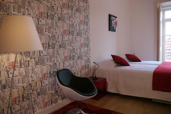 Suite: Stars | 3rd Floor | Double Bed