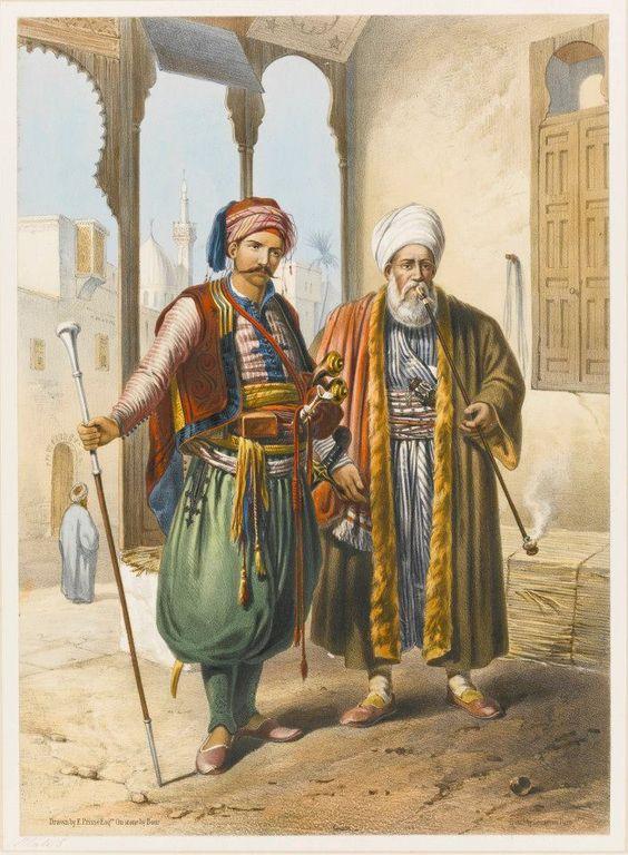 Egypt in Ottoman Time Osmanlı zamanında Mısır: