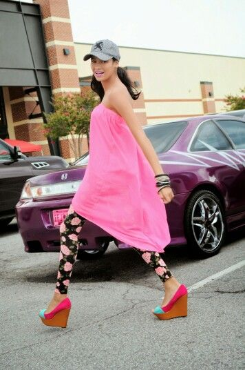 Cheyenne Rockin photo shoot