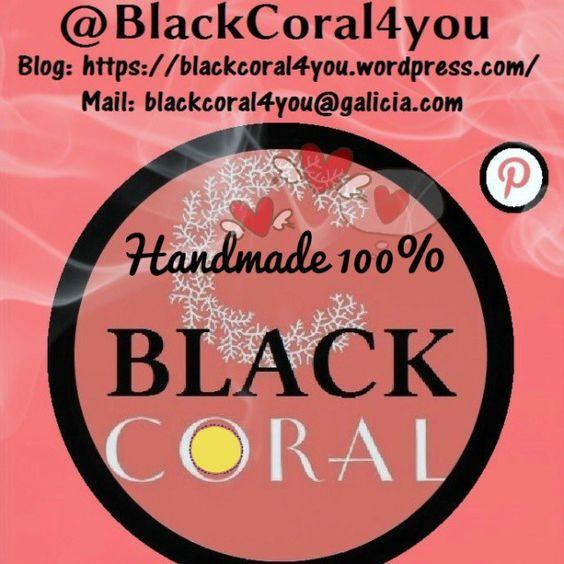 Black Coral ON Pint