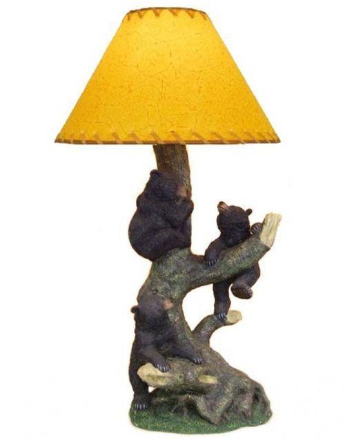 Black Bear Desk Lamp Modern Lamp Lamp Best Desk Lamp