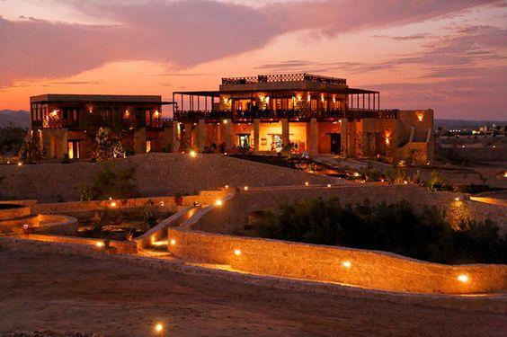 Sari Express Travel | » The Oasis Marsa Alam