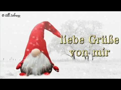 Nikolausgrüsse Nikolaus Spruch Nikolausgrüße Und