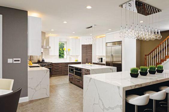 Fotogalerie Bauformat - Oresi kuchyně Pinterest Kitchens - brigitte küchen händler