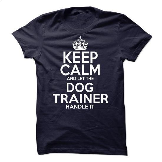 Dog Trainer - #zip up hoodie #transesophageal echo. CHECK PRICE => https://www.sunfrog.com/LifeStyle/Dog-Trainer-56566452-Guys.html?id=60505