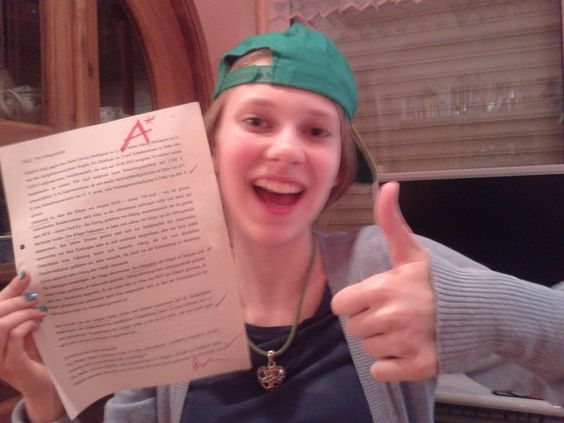 my family essay in deutsch Free german essay on my holidays: meine ferien updated on december 12, 2016 bongawonga more first, you'll find an example of a short essay in german.