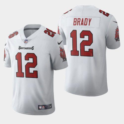 Men S Tampa Bay Buccaneers 12 Tom Brady Jersey Red Vapor 2020 In 2020 Tampa Bay Buccaneers Tampa Bay Tampa Bay Buccaneers Football
