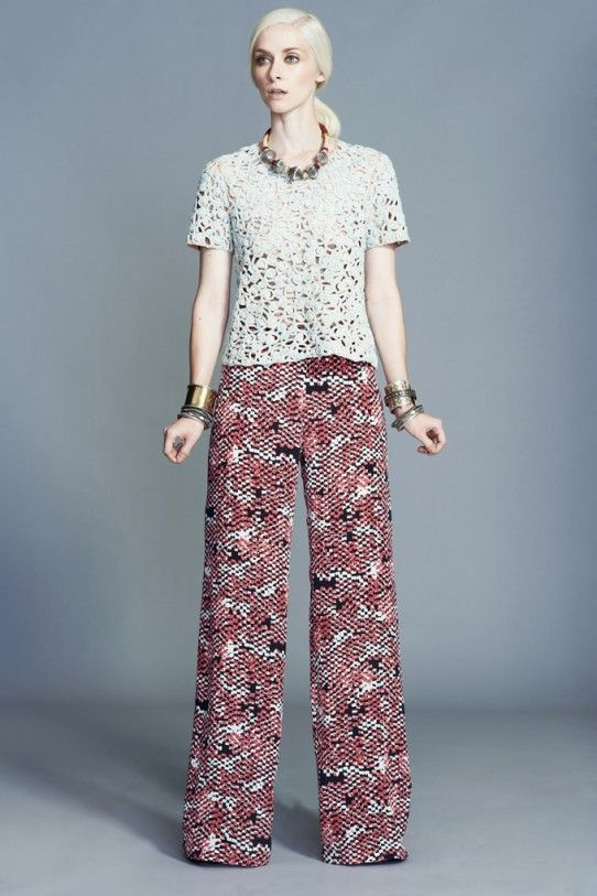 Saloni — Spring Summer 2013