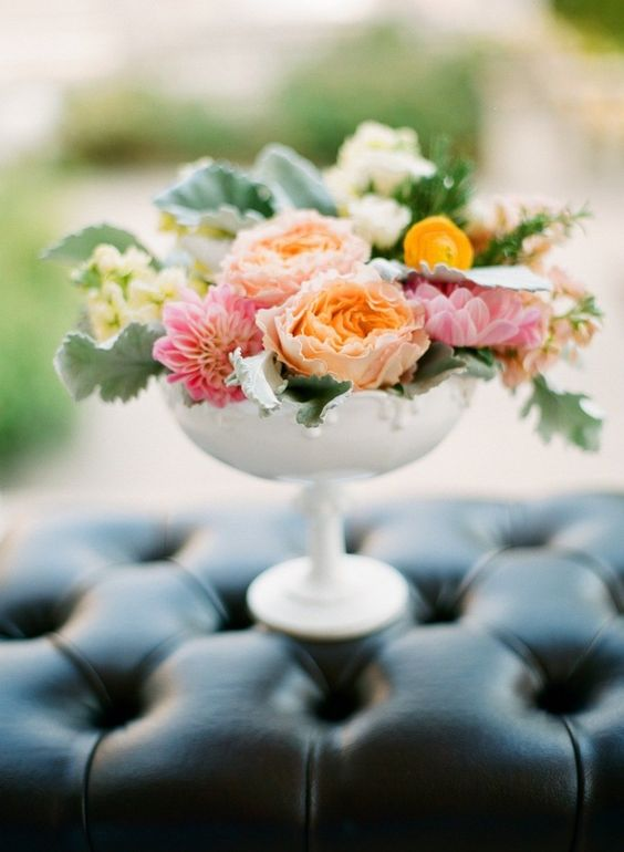 Photography: Sara Hasstedt Photography - sarahasstedt.com Floral Design: Ladybird Poppy - ladybirdpoppy.com  Read More: http://www.stylemepretty.com/2013/07/05/denver-wedding-from-sara-hasstedt-photography/