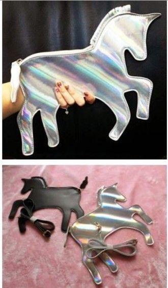 Bolsa Unicornio
