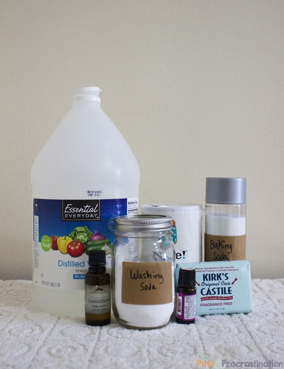 How To Make Laundry Detergent Tabs Without Borax And Fels Naptha