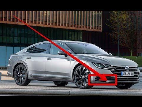 First Look At The All New 2019 Volkswagen Arteon Exterior Interior Volkswagen Bmw Car Exterior
