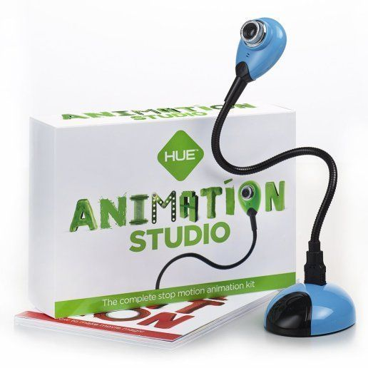 Stop Motion Animation in the Classroom - Lucky to Be in First