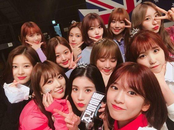Treasure Box Trainee Member Profile Updated Chaeyeon Japanese Girl Group Girl Group