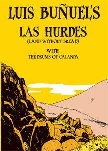 Las Hurdes (Luis Bunuel, 1933)