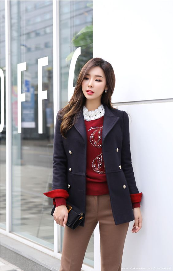 32 How To Wear For Work