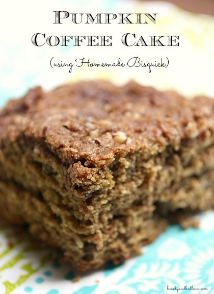 Bisquick Heart Healthy Coffee Cake Recipe