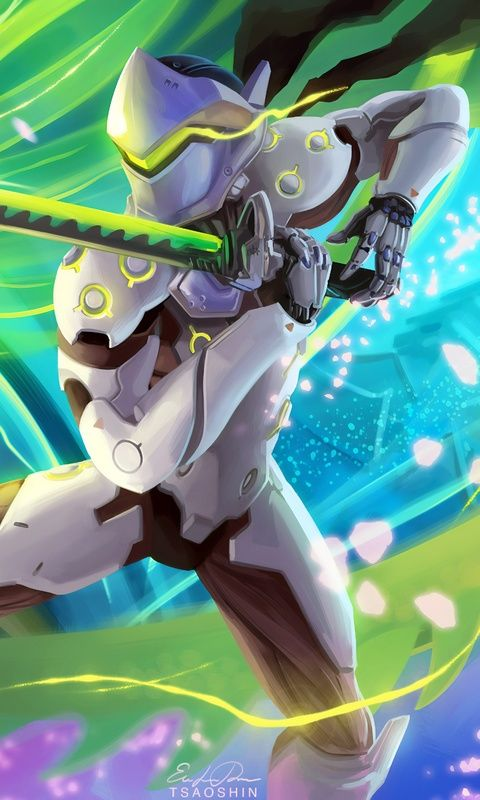 Genji 8k Wallpaper For Iphone And 4k Gaming Wallpapers For Laptop Download Now For Free Hd 4k A In 2020 Overwatch Wallpapers Genji Wallpaper Marvel Comics Wallpaper