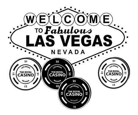 Estantes y Vinilos: Vinilo decorativo Las Vegas