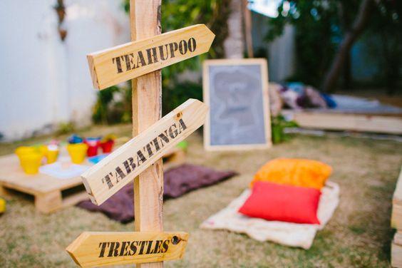 Aniversário de 1 ano Cauã | Yellow Party #surf #kidsparty #festascriativas