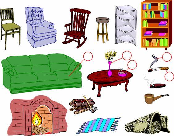 das Wohnzimmer | : :
