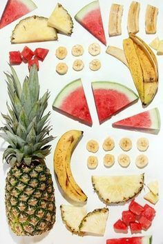 Why you should eat fruit, not just drink it!