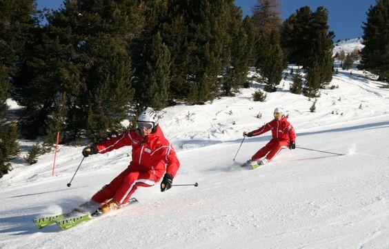 Skischule Tirol