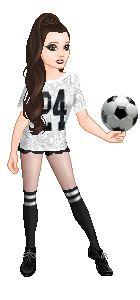GoSupermodel Soccer