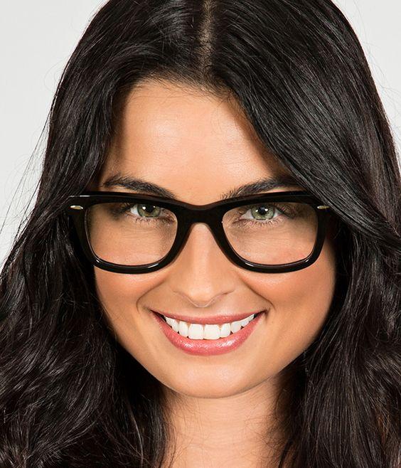 995f3ba2dbf3 ... netherlands ray ban original wayfarer eyeglass frames rx5121 6f79d 04526