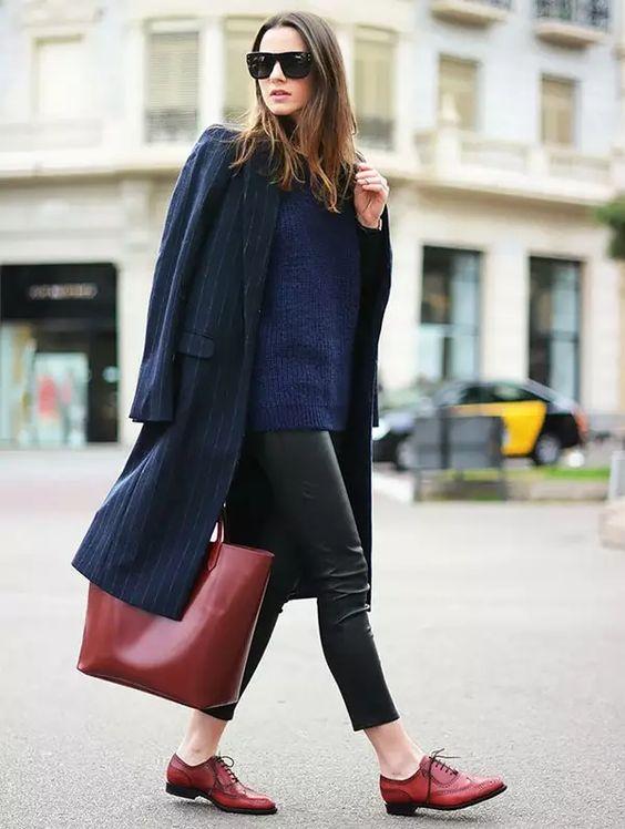 長く履けるレディース革靴!デザインも豊富で、オンにもオフに大