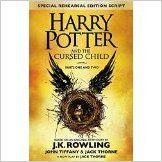 Harry Potter and the Cursed Child [Harry Potter and the Cursed Child]: J.K. Rowling: 9788900720402: Amazon.com: Books