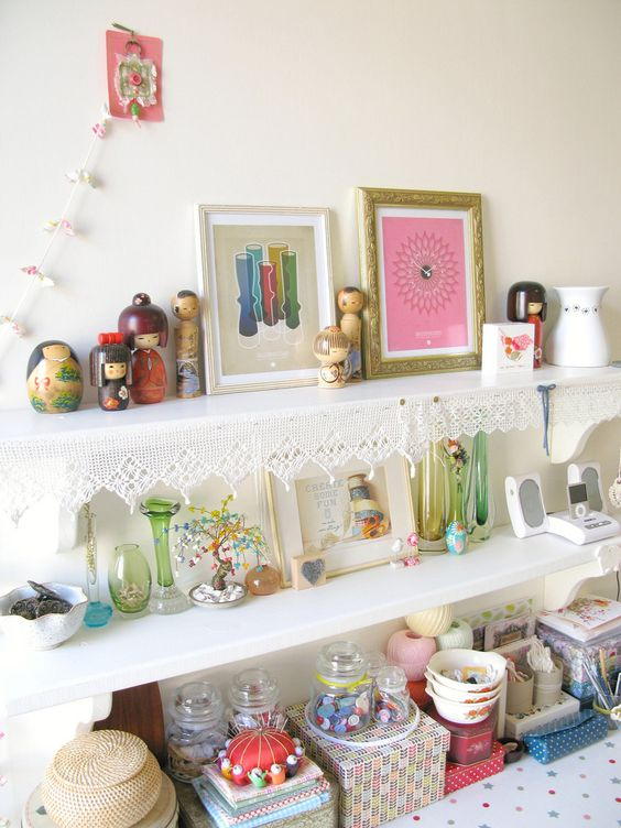 It's nice to see the top of my desk again! | Emma Lamb