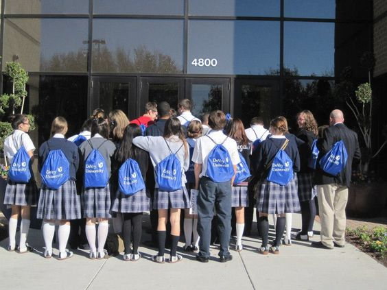 Stonegate Christian Academy visit http://www.payscale.com/research/US/School=DeVry_University_-_Irving,_TX/Salary