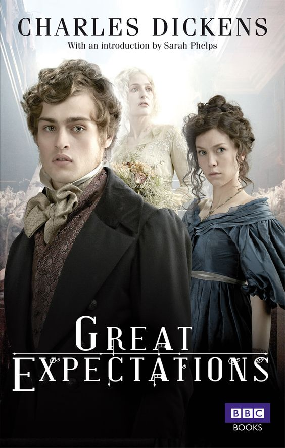 the context of great expectations by charles dickens Context charles dickens was born on february 7, 1812, and spent the first nine years of his life living in the coastal regions of kent, a county in southeast ngland.