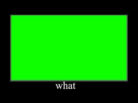 Sanctuary Guardian What Meme Green Screen Youtube Greenscreen What Meme Green Screen Footage