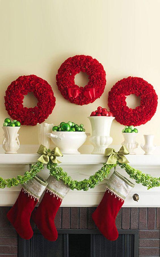 Stunning Christmas Home Decor