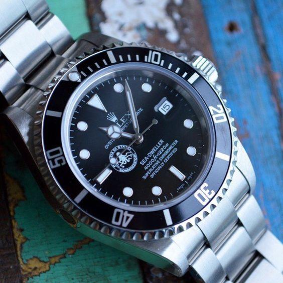 Los mas lujosos relojes presentado por: http://franquicia.org.mx/negocios-rentables comparte tus favoritos.