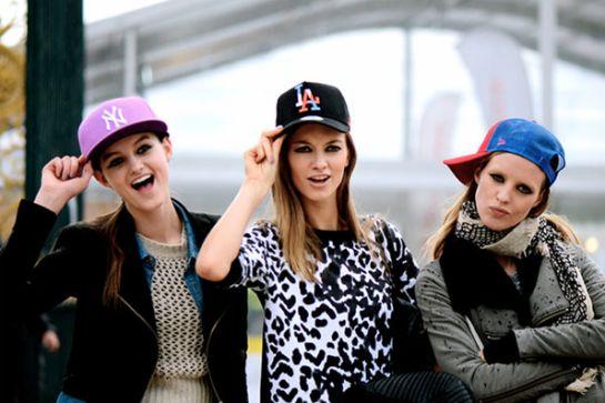 O Estilo Urban Chic: Boné de Luxo #urbanchic #trends #fashion