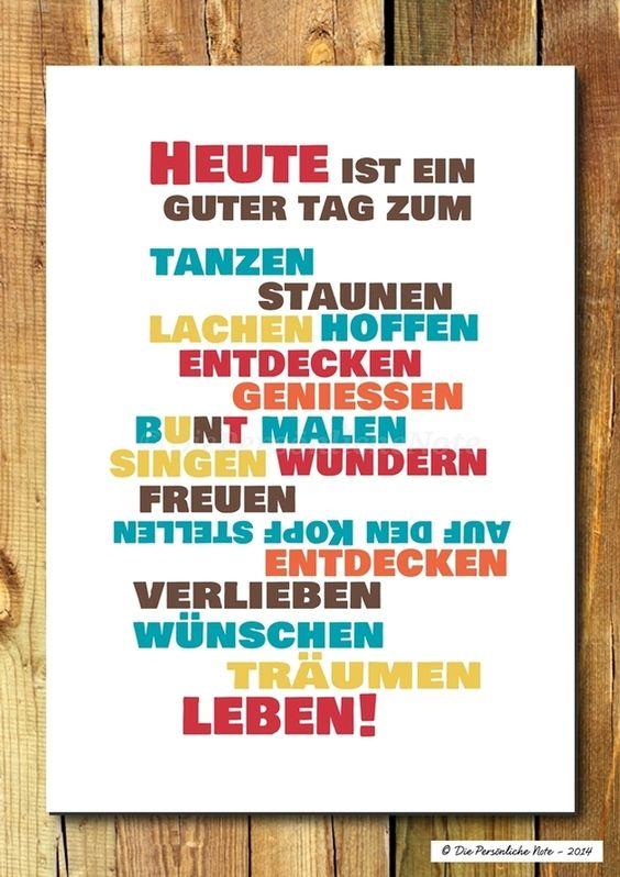 heute ist ein guter tag zum vögeln facebook.de+