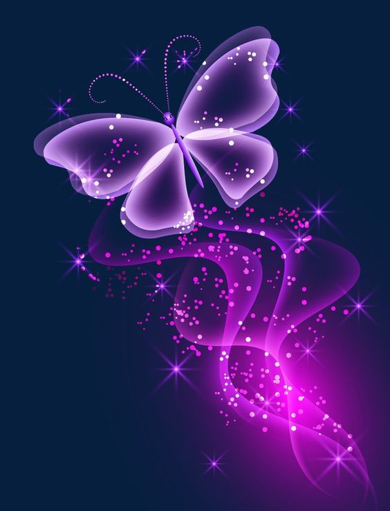 Pink Neon Butterfly Pink Cute Butterfly Png Transparent Clipart Image And Psd File For Free Download Butterfly Clip Art Butterfly Wallpaper Iphone Butterfly