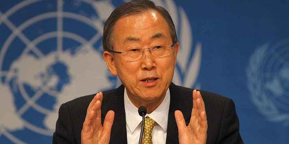 "Top News: ""SRI LANKAN: UN Chief Ban Ki-Moon Pushes Unity In Sri Lanka After Civil War"" - http://politicoscope.com/wp-content/uploads/2016/06/Ban-Ki-moon-United-Nations-News-Headline-790x395.jpg - ""Please continue to prove that Sri Lanka is emerging from decades of adversity, suspicion and divisiveness,"" UN Chief Ban Ki-Moon said at a gathering of young Sri Lankans.  on Politicoscope - http://politicoscope.com/2016/09/02/sri-lankan-un-chief-ban-ki-moon-pushes-unity-in-sri-lank"