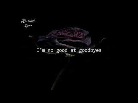post malone goodbyes lyrics ft young thug goodbye lyrics