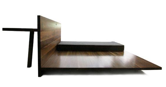 bed by Studio Manada